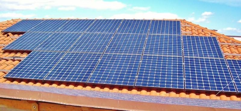 Hai un impianto fotovoltaico