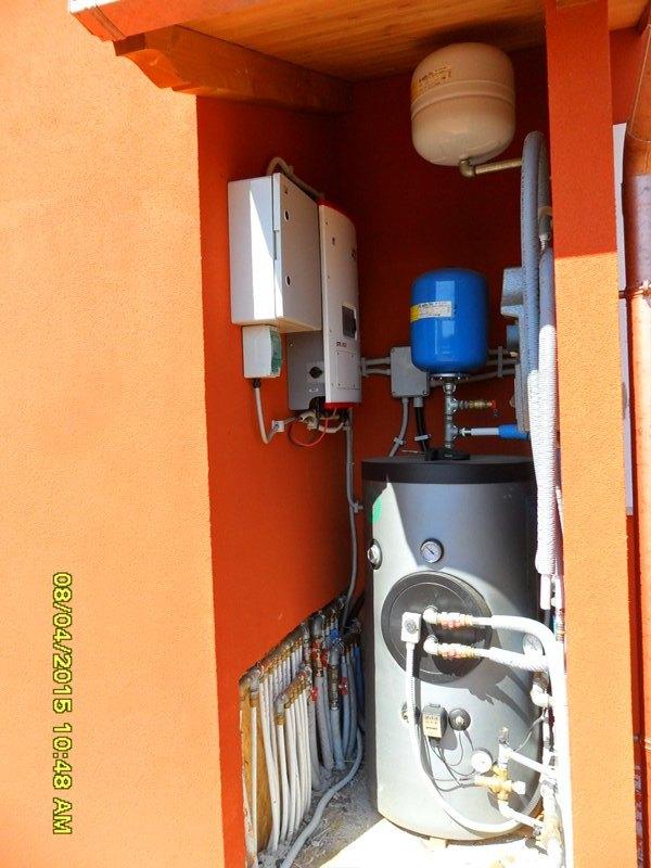 installazione impianti risparmio energetico Roma